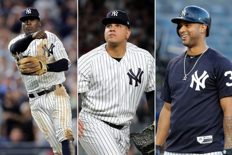 $70M for Gregorius? Five questions Yankees should mull early