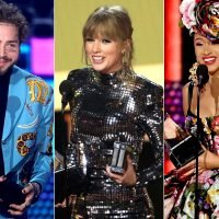 AMAs 2018: See the Full List of Winners