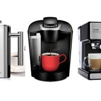 Calling All Coffee Lovers! Here's 6 Top-Rated Coffee Essentials You Need From Amazon