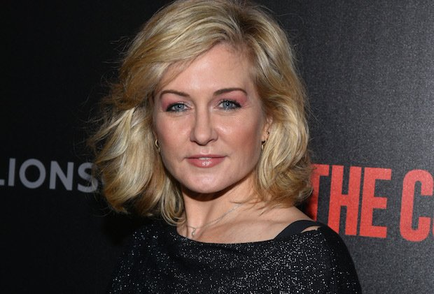 Blue Bloods Alum Amy Carlson Sets TV Return With NBC's The Village