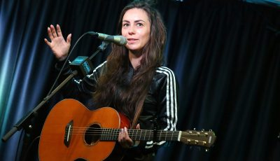 Hear Amy Shark Give Wheatus' 'Teenage Dirtbag' a Pixies Overhaul