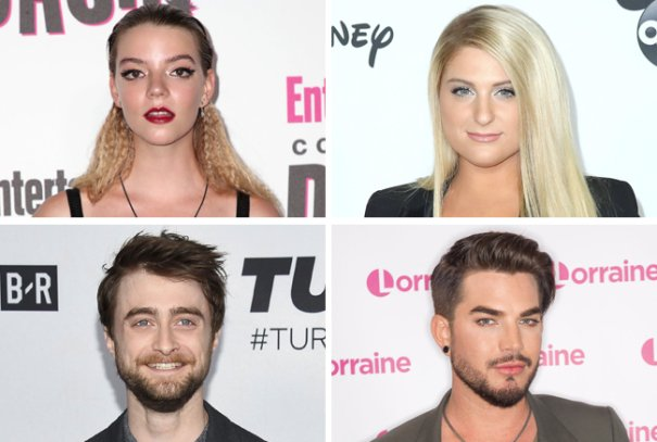 Anya Taylor-Joy, Meghan Trainor, Adam Lambert & Daniel Radcliffe Among Voice Cast For 'Playmobil: The Movie'
