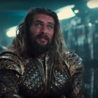 'Aquaman' Dives Into Epic Mode With Splashy New Trailer