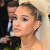 Ariana Grande Posts About Her Anxiety in the Wake of Pete Davidson Split