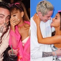 Mac Miller's Death Had a 'Huge Impact' on Ariana Grande and 'Made Her Rethink Her Life': Source