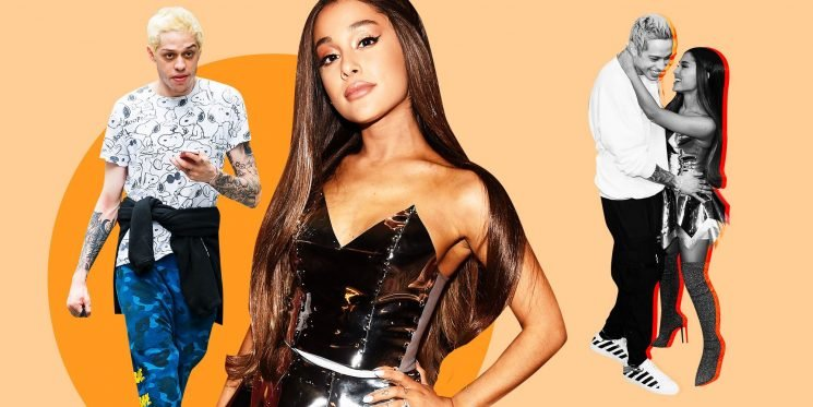 What Is Love (in a Post-Pete and Ariana World)? 5 Women Discuss