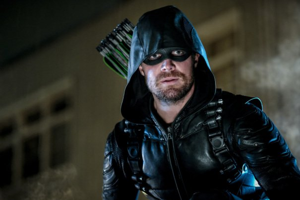 'Arrow' Drops In Return, '9-1-1' Climbs, 'The Voice' Drowns Out Competition