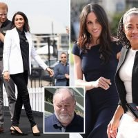Meghan Markle refused to tell her estranged dad Thomas she was pregnant