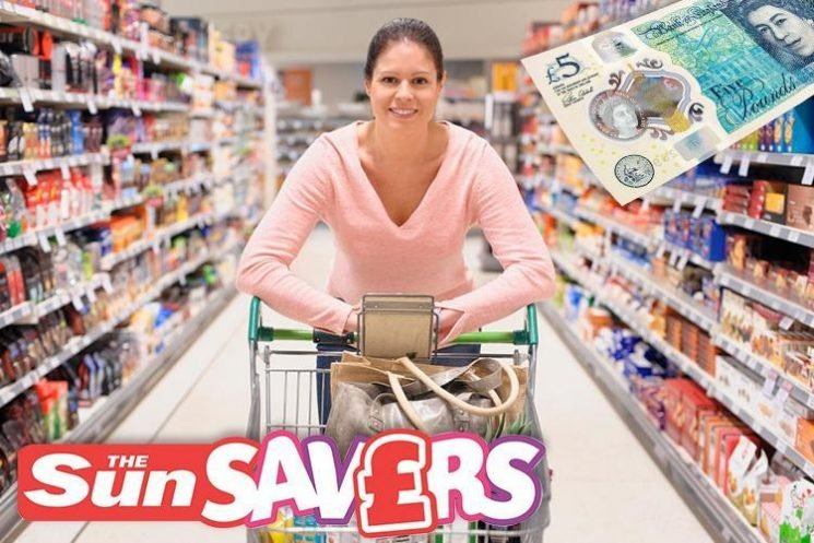 Make your cash stretch the extra mile and save on your weekly shop with these top tips — plus win £15,000 in our raffle