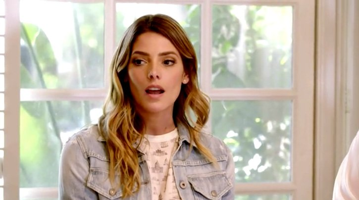 Ashley Greene Shows Off Her New Home with Husband Paul Khoury Five Years After Condo Fire
