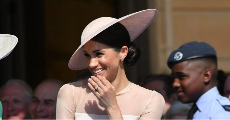 10 of Meghan Markle's Iconic Fashion Moments to Re-Create For Halloween