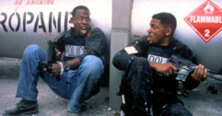 'Bad Boys 3' Production Could Be on Track to Start in Early 2019: Report