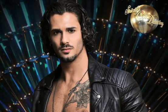 Who is Graziano Di Prima? Strictly 2018 professional and Italian Latin Champion