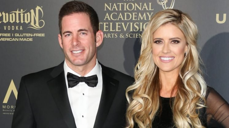 Tarek & Christina El Moussa's Son Was Rushed to the Hospital in an Ambulance for Croup