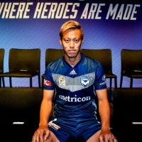Enigma with a memory like a sieve: meet Victory marquee Keisuke Honda