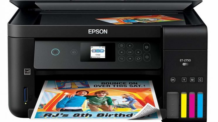 How I learned to love (some) printers