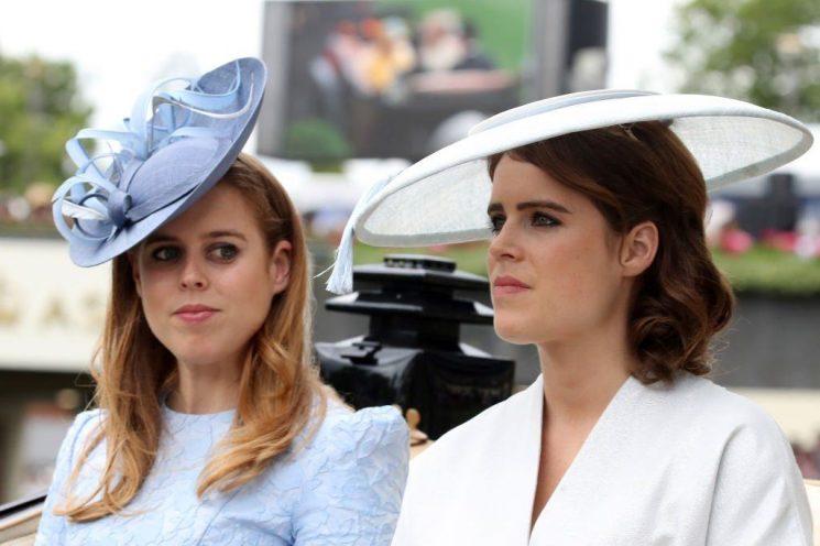 Do Princess Eugenie and Princess Beatrice Actually Get Along?