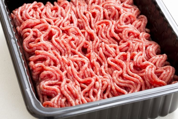 6.5 Million Pounds of Beef Recalled After 57 People in 16 States Get Sick from Possible Salmonella