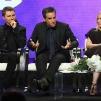 Ben Stiller premiers miniseries about 'Shawskank' prison escape
