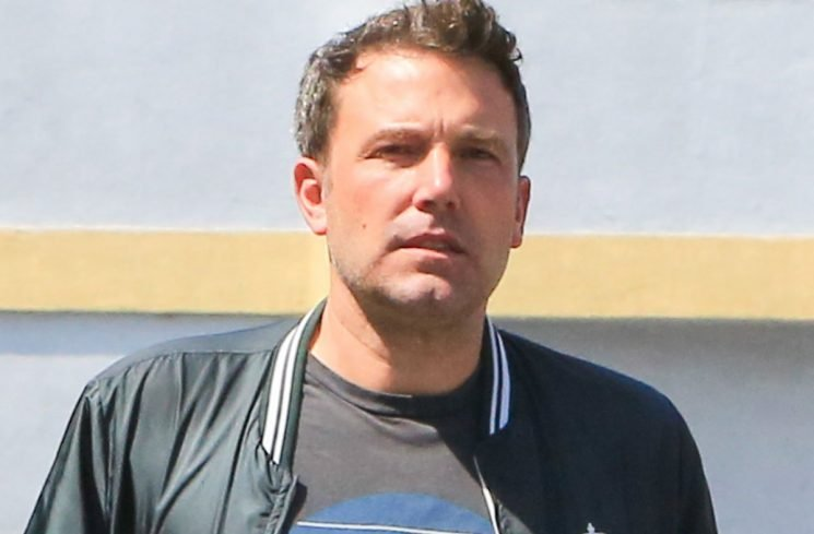 'I'm Fighting For Myself': Ben Affleck Reveals He's Completed Latest Rehab Stint