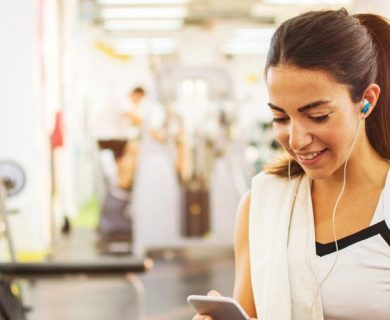 The Only Weight-Loss Apps That Are Worth Your Time TBH