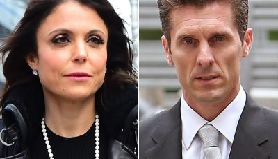 Judge Denies Bethenny Frankel's Ex Jason Hoppy's Demand That She Be Tested for Drugs and Alcohol