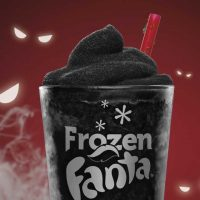 Burger King's Black Slushies Are Going Viral On Twitter For The Weirdest Reason