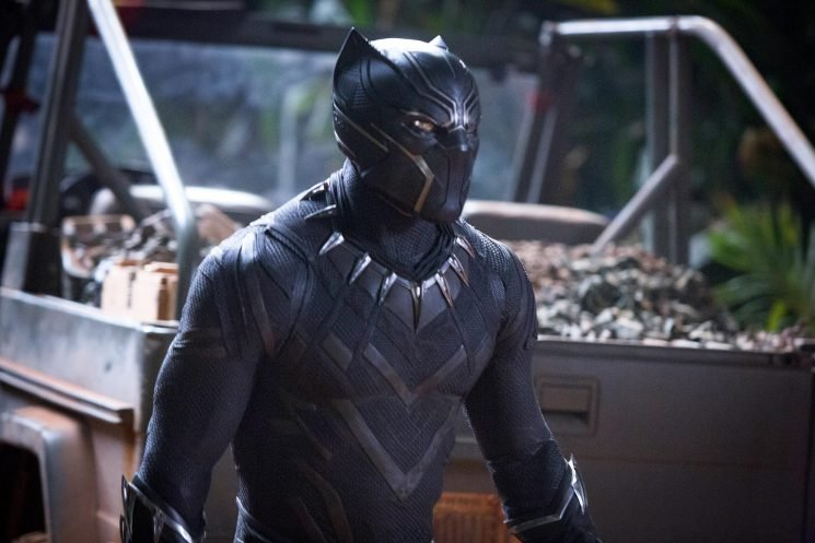 Cultural Appropriation or Not? Parents Speak Out About Black Panther Halloween Costumes
