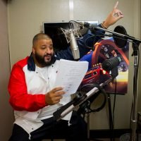 Black-Belt Certified! Watch DJ Khaled Voice a Ninja Truck on Blaze and the Monster Machines