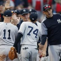 How the Yankees survived a season that went wrong