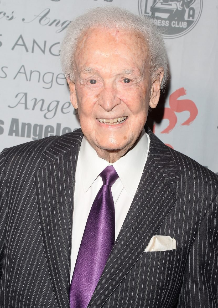 Bob Barker, 94, Rushed to L.A. Hospital for 'Increased Level of Pain' Due to Back Injury