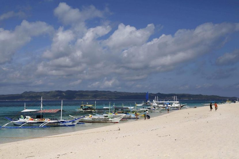 Boracay island in Philippines to reopen on October 26 – but with tourist cap and NO beach parties