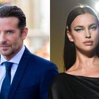 Bradley Cooper and Irina Shayk barely speak during dinner date