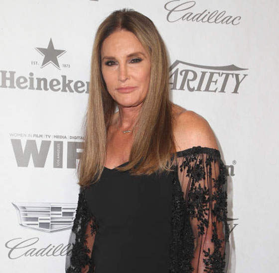 Caitlyn Jenner Took A Stand Against Donald Trump's Reported Plan To Erase Trans People