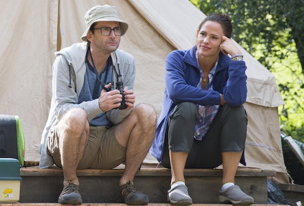 Camping Review: Stay Indoors and Avoid HBO's Grating Comedy Misfire