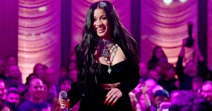 Cardi B Says She's a 'Good Ass F—king Mom' After Nicki Minaj Feud