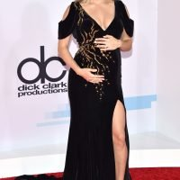 Carrie Underwood Makes Red Carpet Debut After Announcing Second Pregnancy: See Her Bump!