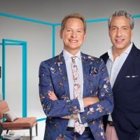Queer Eye's Carson Kressley and Thom Filicia Share a 'Hot' Home Trend—But Bobby Berk Disagrees