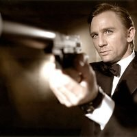 James Bond producer: 007 will always be a man