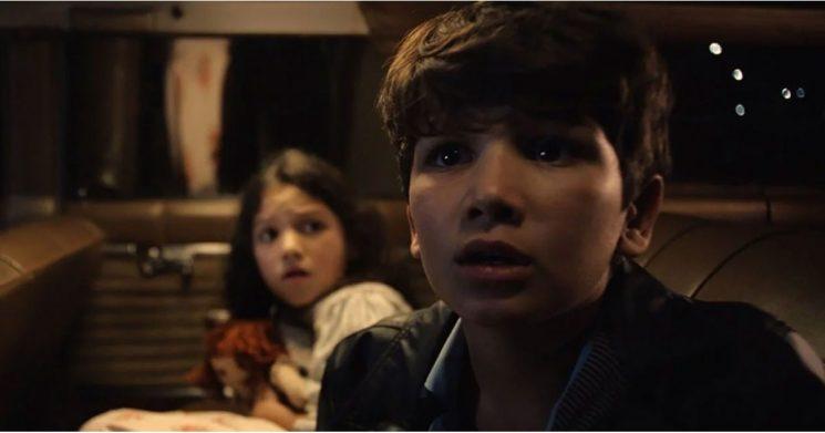 Prepare Yourself: The Curse of La Llorona Trailer Is 2 Minutes of Pure Fear