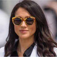 Meghan Markle's Invictus Games Style Shows Us That Some Sunglasses Will Always Be Classic
