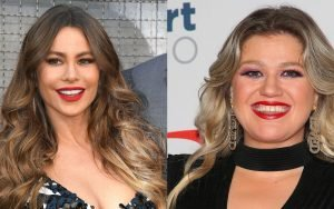 Kelly Clarkson, Sofia Vergara, And More Celebs Who've Been Super-Honest About Their Thyroid Issues