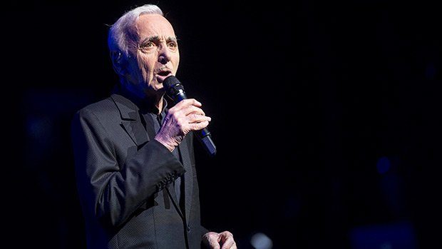 Charles Aznavour Dead: 5 Things To Know About The 'Frank Sinatra Of France'