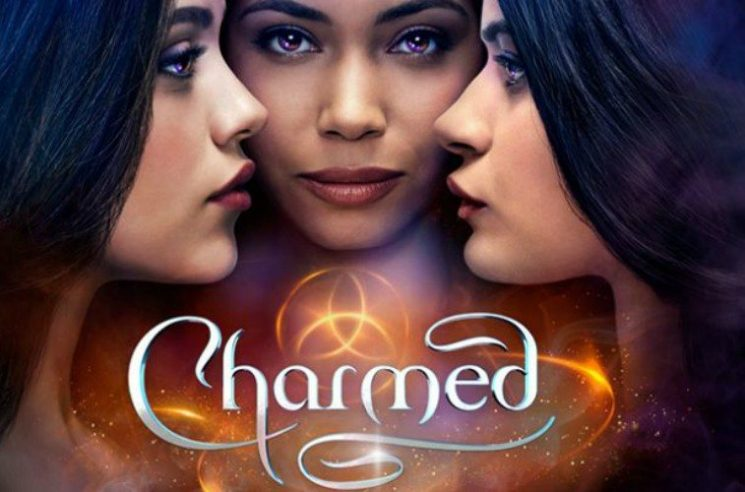 """Shockingly Two of the """"Latina"""" Stars in the 'Charmed' Reboot Aren't Actually Latina"""