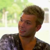Is Chase Chrisley engaged to Lindsey Merrick?