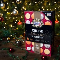 There's a Cheese Advent Calendar Coming to Target for $20
