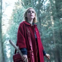 'Chilling Adventures Of Sabrina': Your Guide To Who's Playing Sabrina & More Beloved Characters
