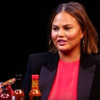 Chrissy Teigen Defends Her Stance Against Nutella: 'It's the Mimosa of Foods'