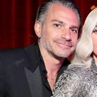 Lady Gaga Confirms Her Engagement For The First Time As She Gushes Over Her 'Fiancé' Christian Carino