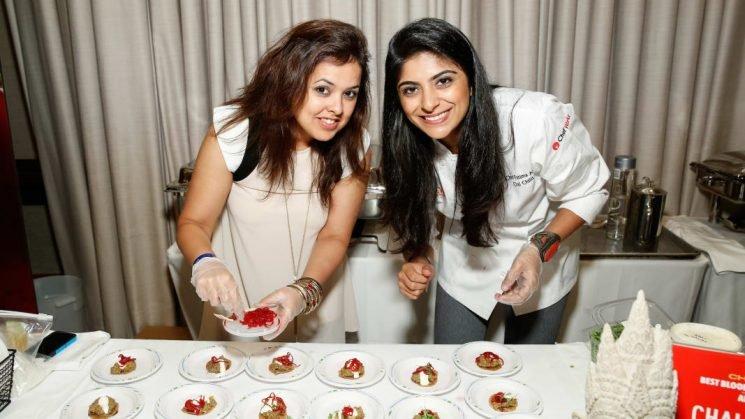 Top Chef Contestant Fatima Ali Reveals She Has Terminal Cancer